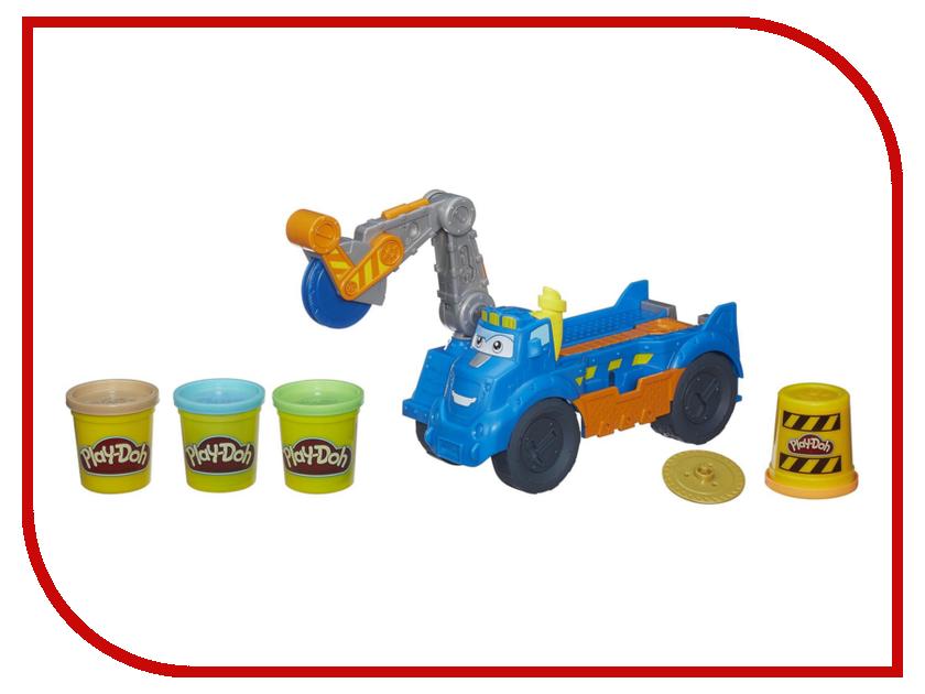 Игрушка Hasbro Play-Doh Весёлая Пила A7394<br>
