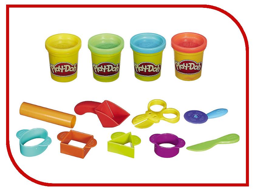 Игрушка Hasbro Play-Doh Базовый B1169<br>