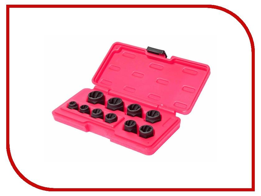 Инструмент JTC 1545 - набор головок для поврежденных болтов и гаек<br>