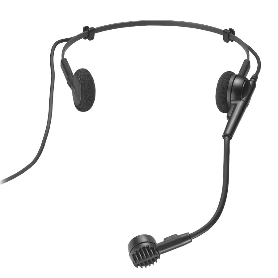 Микрофон Audio-Technica PRO8HEx