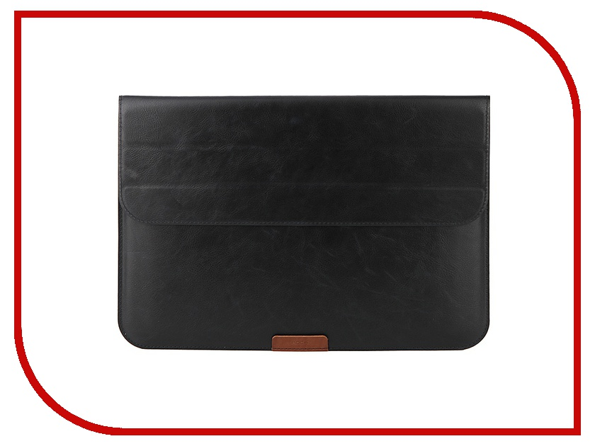 Аксессуар Чехол ROCK Protection Sleeve Case для APPLE iPad Pro Black<br>