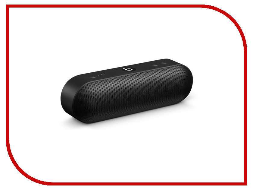 цена на Колонка Beats Pill+ Black