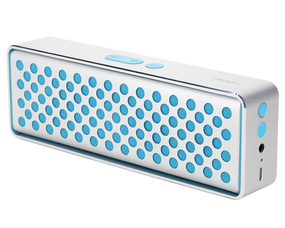 ������� ROCK Mubox Bluetooth Speaker RAU0506 Blue