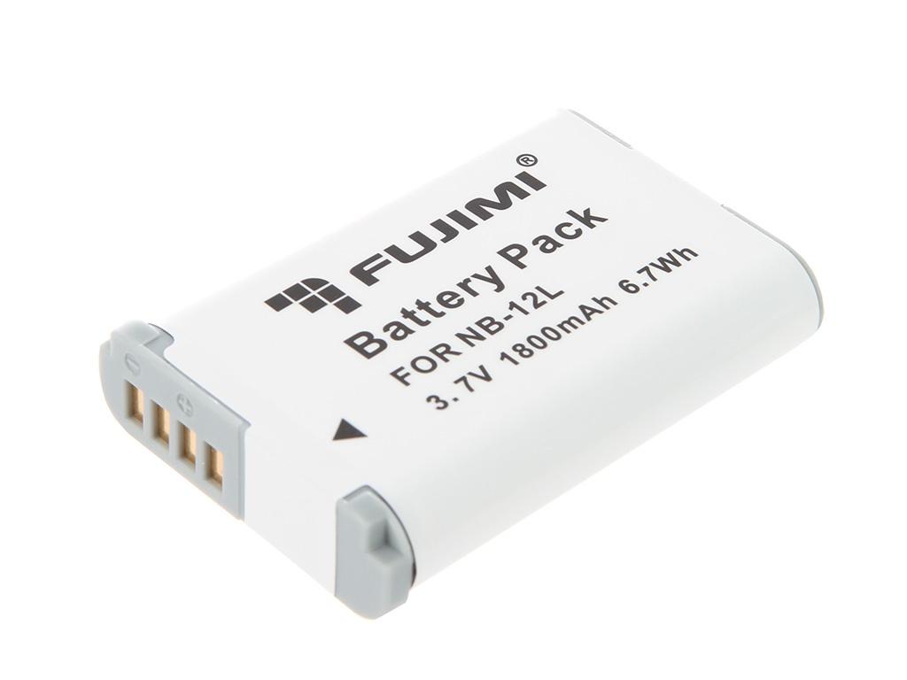 Аккумулятор Fujimi NB-12L<br>