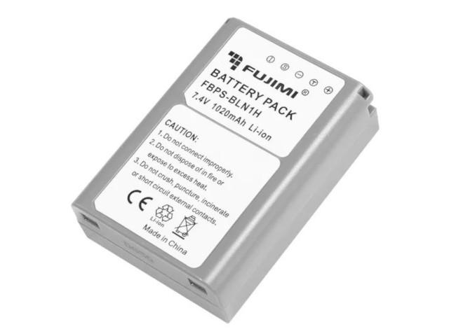 Аккумулятор Fujimi PS-BLN-1 для Olympus