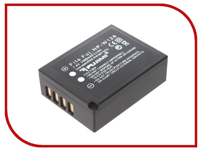 Аккумулятор Fujimi NP-126<br>