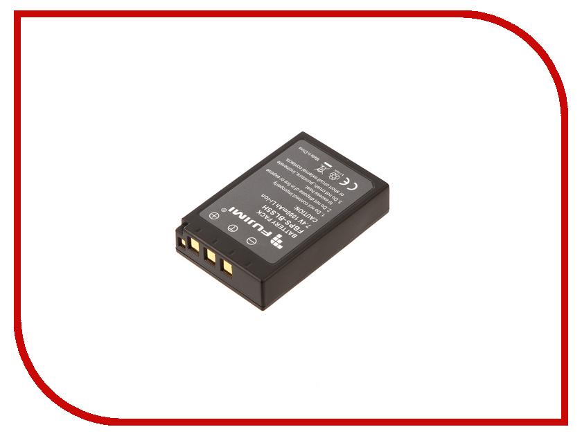 Аккумулятор Fujimi PS-BLS5/BLS50 31 век ps nc401