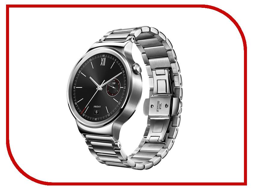 Умные часы Huawei Mercury G00 Watch Classic Stainless Steel