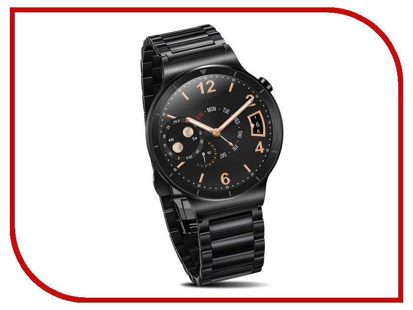 Умные часы Huawei Mercury G01 Watch Active Black