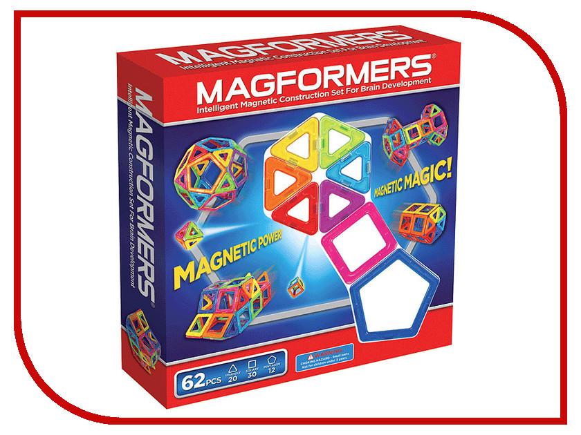 Игрушка Конструктор Magformers 63070<br>