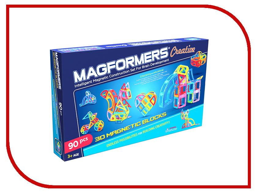 Конструктор Magformers XL Creative 63118 magformers my first magformers 30