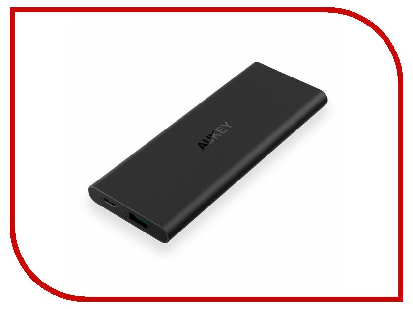 Аккумулятор Aukey 6000mAh PB-N32 pb ls010 ross&moor