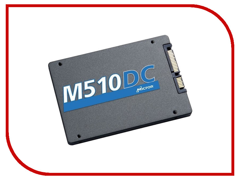 Жесткий диск 120Gb - Crucial / Micron MTFDDAK120MBP-1AN1ZABYY