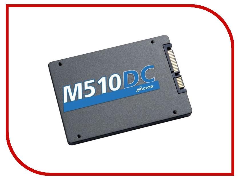 Жесткий диск 240Gb - Crucial / Micron MTFDDAK240MBP-1AN1ZABYY
