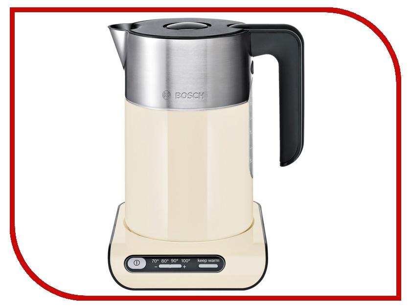 Чайник Bosch TWK 8617P<br>