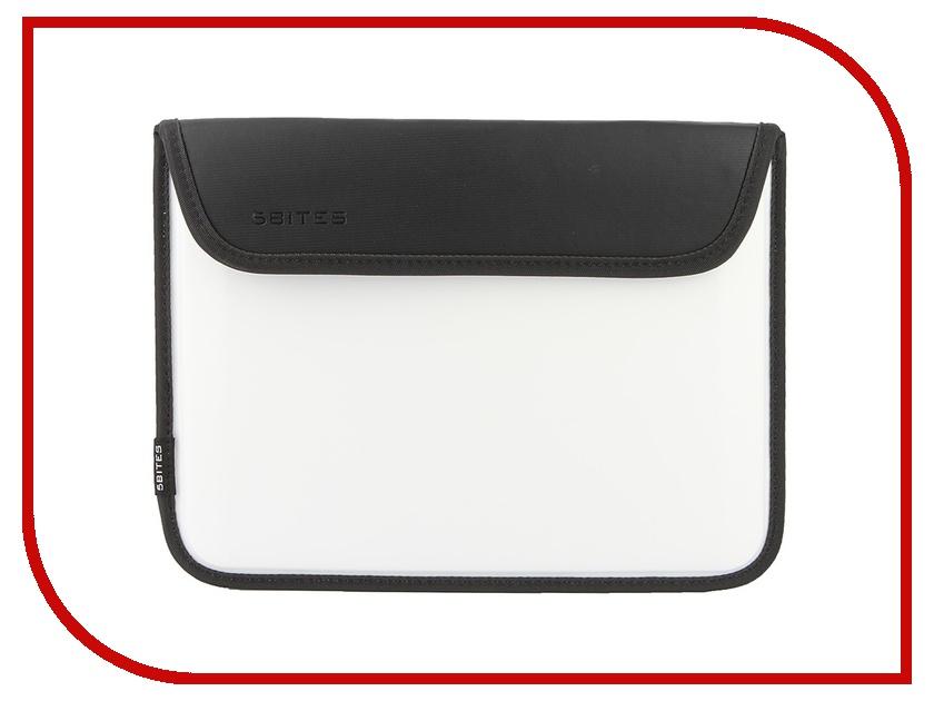 Аксессуар Чехол 9.7-inch 5bites PP-обшивка 280x215x20mm White SL-UT10-WH<br>