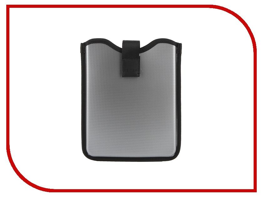 Аксессуар Чехол 9.7-inch 5bites PP-обшивка 265x220x25mm Silver SL-NZ10-SIL<br>