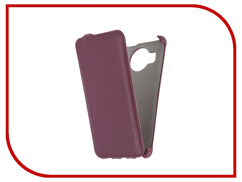 Аксессуар Чехол Microsoft Lumia 950 XL Armor Purple 8546<br>