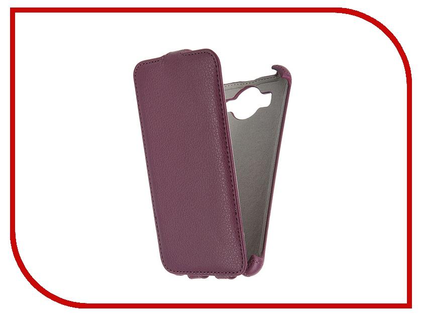 Аксессуар Чехол Microsoft Lumia 950 Armor Dual Sim Purple 8540 аксессуар защитное стекло microsoft lumia 950 950 dual sim aksberry