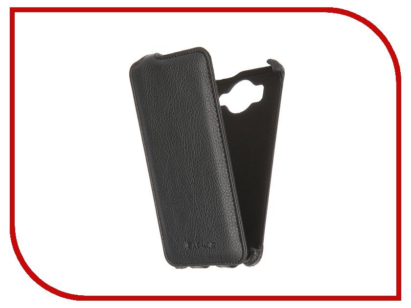 Аксессуар Чехол Microsoft Lumia 950 Armor Dual Sim Black 8196<br>