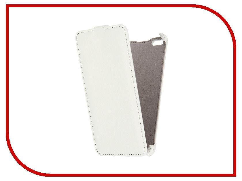 ��������� �����-������ Micromax Q450 Canvas Sliver 5 Armor White 8537