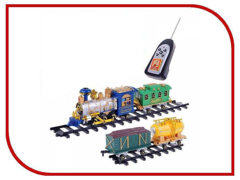 Игрушка Play Smart Железная дорога 0622/DT<br>