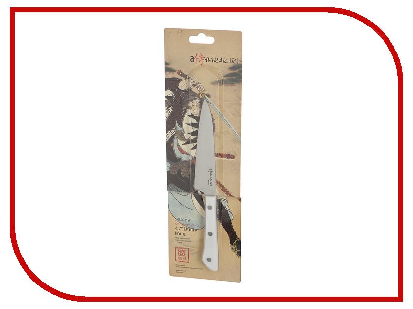 SHR-0021W  Нож Samura Harakiri SHR-0021W - длина лезвия 120мм