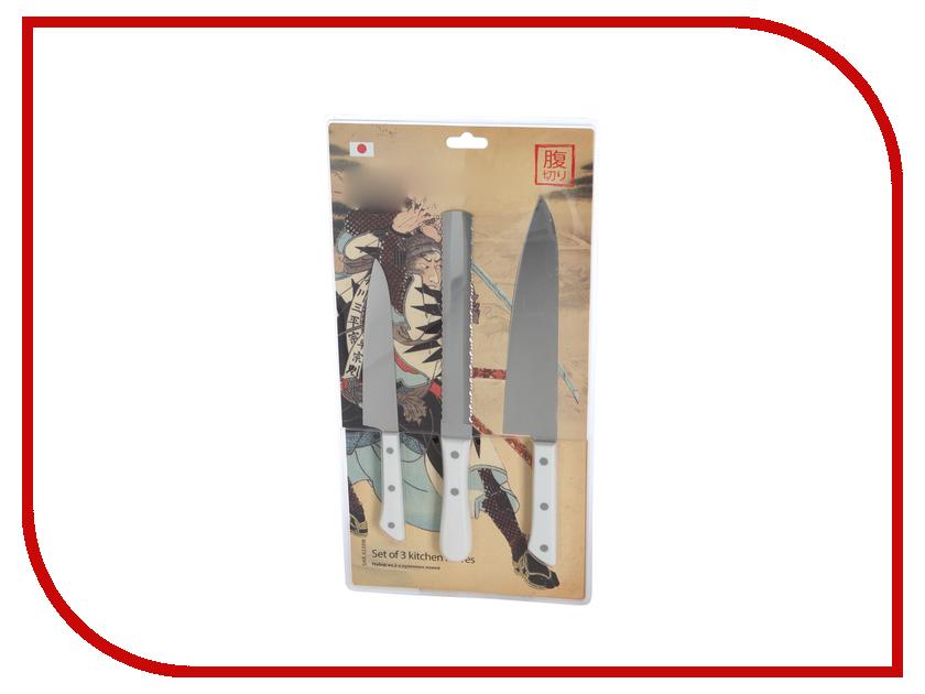 Набор ножей Samura Harakiri SHR-0230W