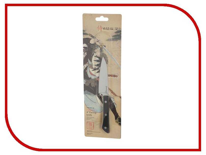 Нож Samura Harakiri SHR-0011B - длина лезвия 99мм f142 0011