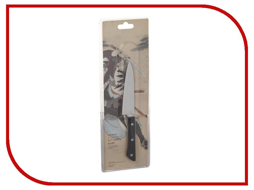 Нож Samura Harakiri SHR-0021B - длина лезвия 120мм<br>