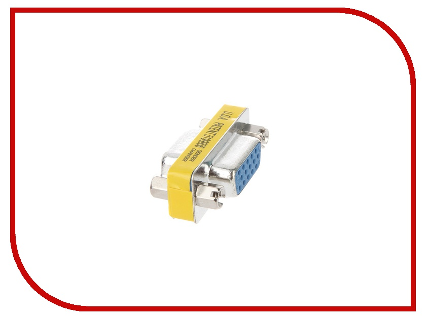 Аксессуар Espada VGA F 15pin EVGAfVGAf 40736 неоновая продукция 2015 100 3 fsatening led bezel holder panel 3mm