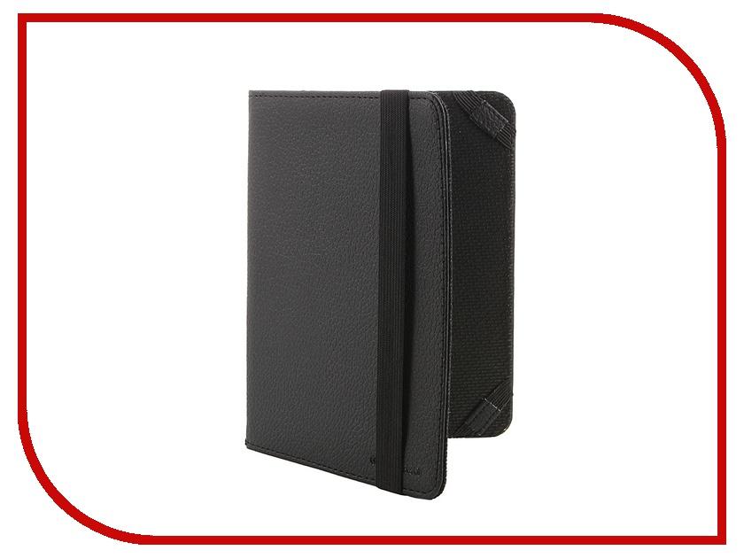 Аксессуар Чехол-обложка Good Egg for Reader Book 1 Lira кожа Black GE-RB1LIR2230
