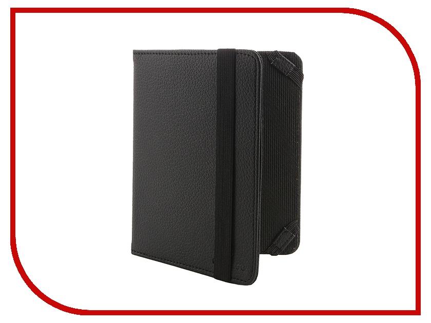 Аксессуар Чехол-обложка Good Egg for Reader Book 2 Lira кожа Black GE-RB2LIR2230