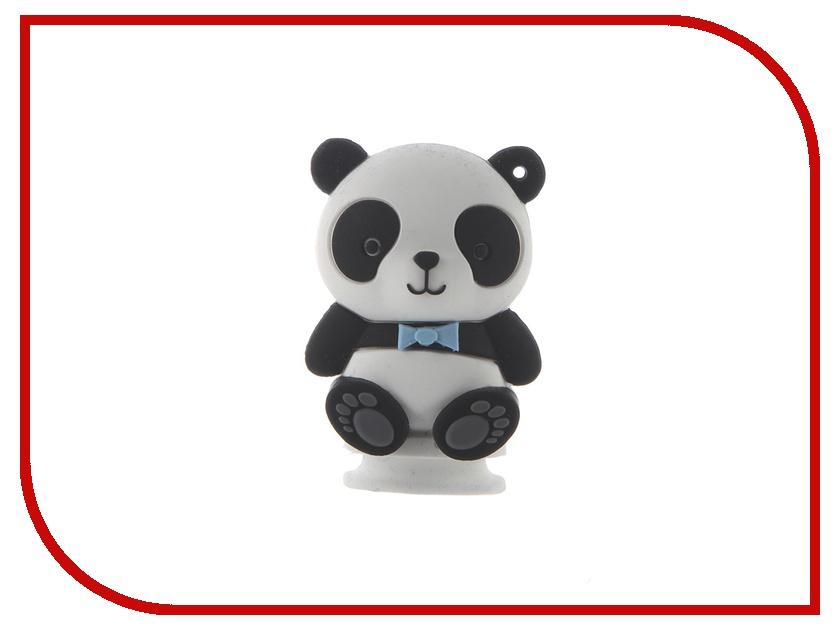 USB Flash Drive 16Gb - Союзмультфлэш Панда мальчик FM16MT.25<br>