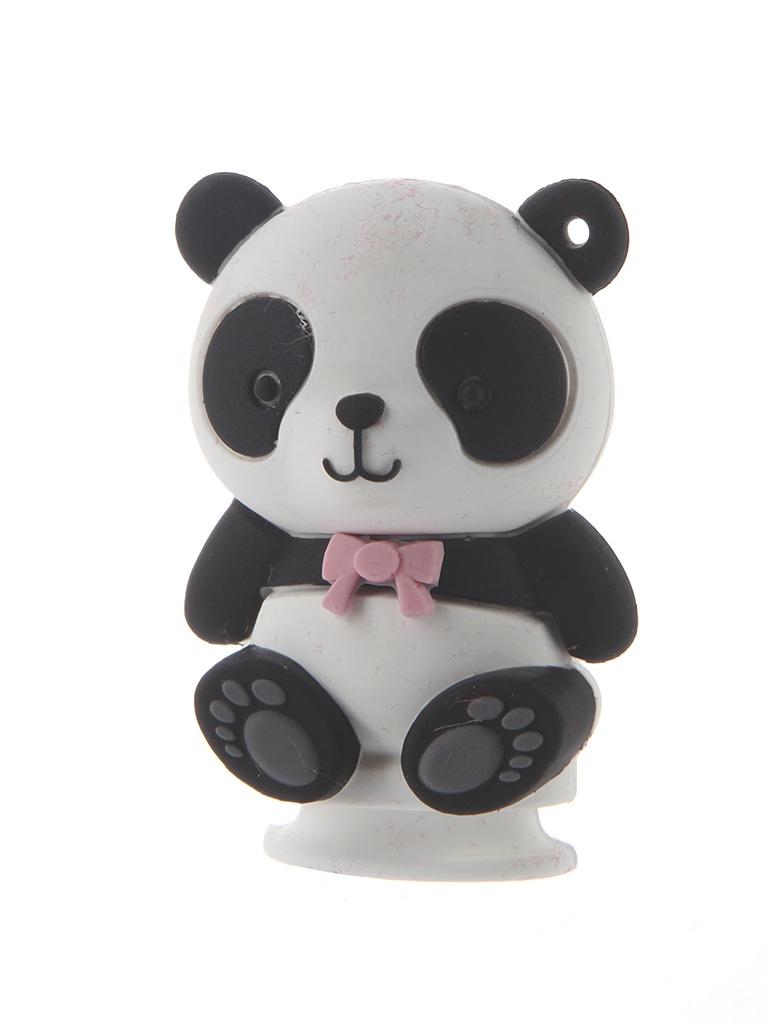 USB Flash Drive 8Gb - Союзмультфлэш Панда девочка FM8MT.26<br>