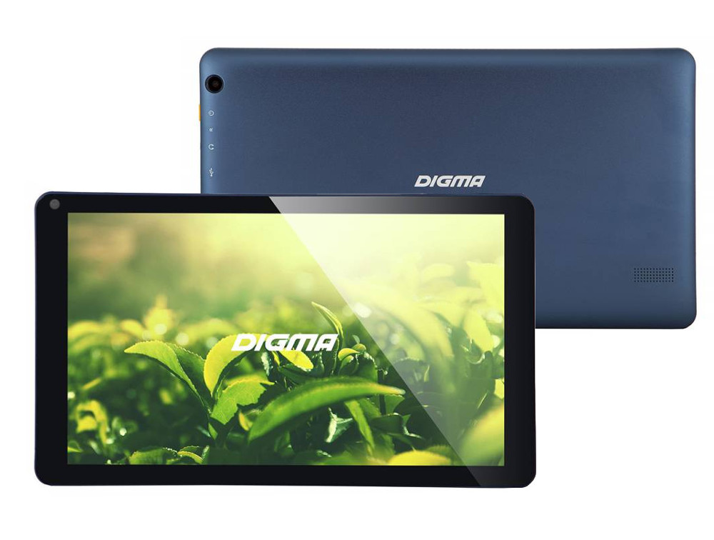 Планшет Digma Optima 10.8 Allwinner/BoxChip A33 1.2 GHz/512Mb/8Gb/Wi-Fi/Bluetooth/Cam/GPS/10.1/1024x600/Android<br>