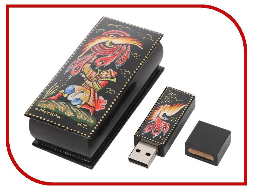 USB Flash Drive 4Gb - Союзмультфлэш Сказки FM4RUS7.12.05<br>