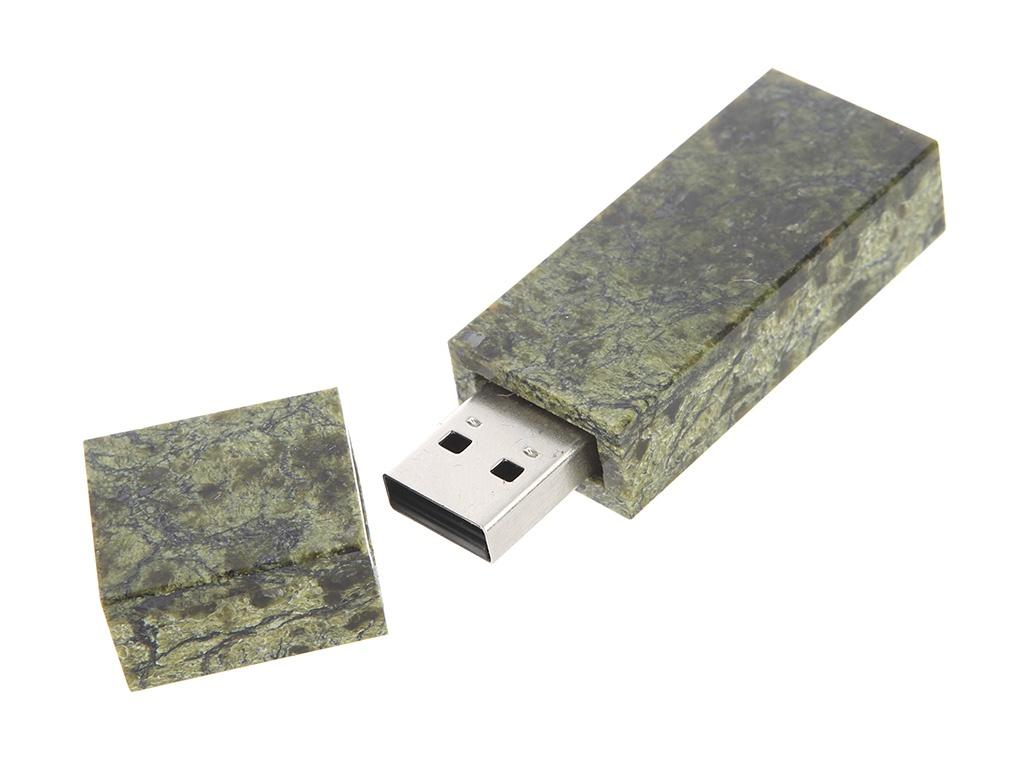 USB Flash Drive 4Gb - Союзмультфлэш Змеевик FM4RUS8.06.01<br>