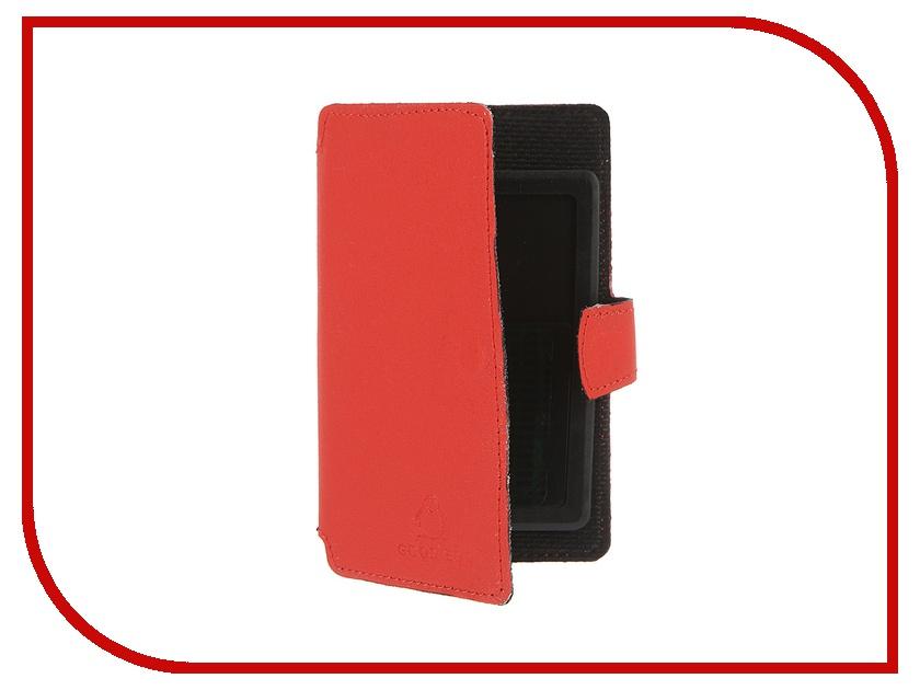 Аксессуар Чехол-книжка Good Egg 4.9-5.2-inch Red GEBC-52RD
