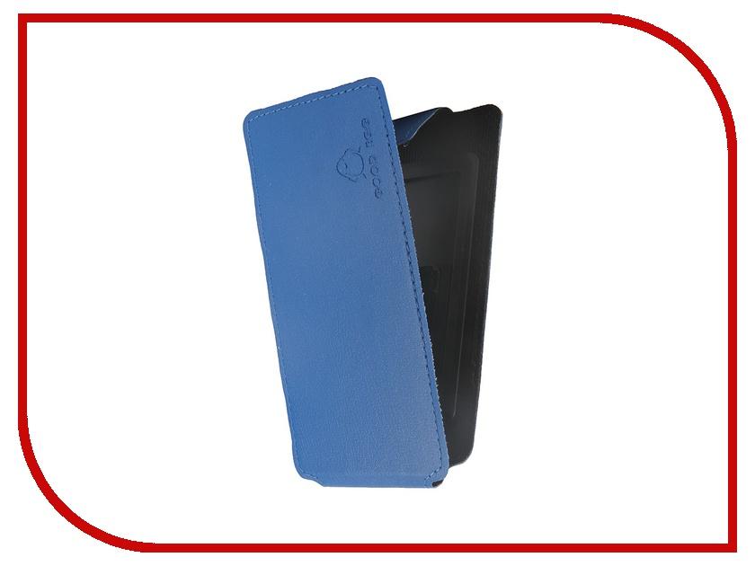 Аксессуар Чехол-книжка Good Egg 5.3-5.7-inch Blue GEBC-57BU