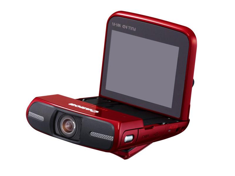 Видеокамера Canon Legria Mini Red*<br>