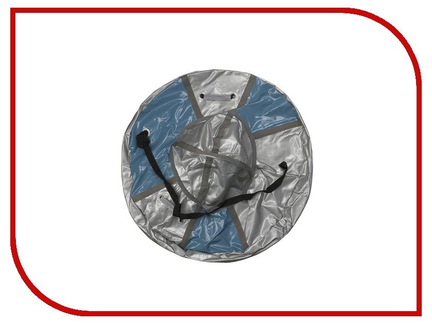 Тюбинг RT 15 Elite Silver-Turquoise 92см<br>