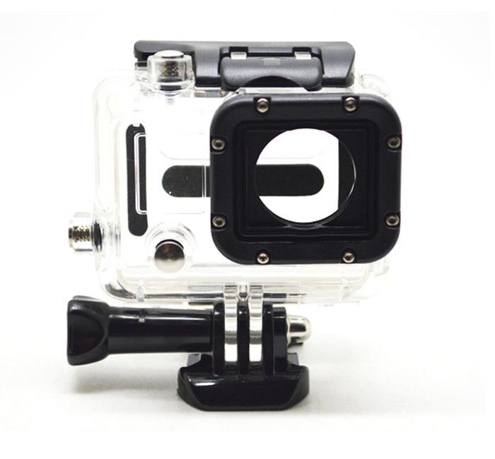 Аксессуар Lumiix GP86 защитный бокс для GoPro 3+<br>