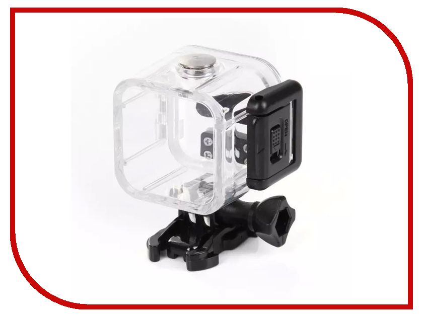 Аксессуар Lumiix GP295 для GoPro 4 Session аквабокс feiyu tech wg2 fy wearable gimbal waterproof stabilizer for gopro hero 5 session 4 session and similar size sports camera