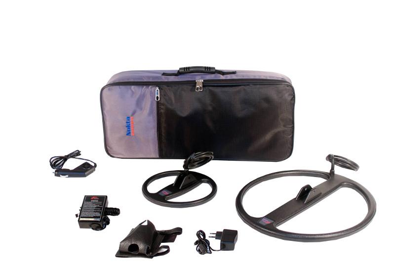 Комплект аксессуаров Nokta Velox Accessory Kit