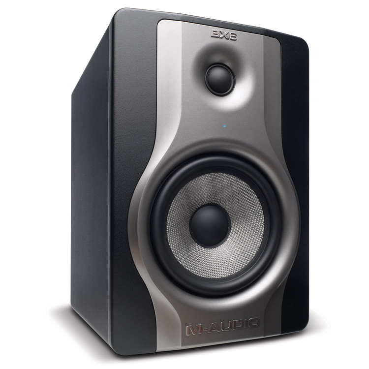M-Audio BX6 Carbon<br>