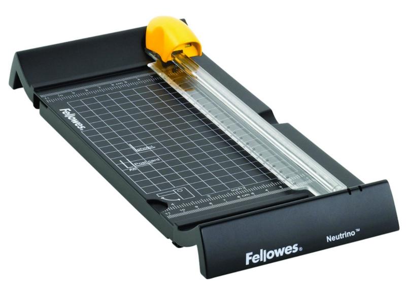 Резак для бумаги Fellowes Neutrino A5 FS-54127