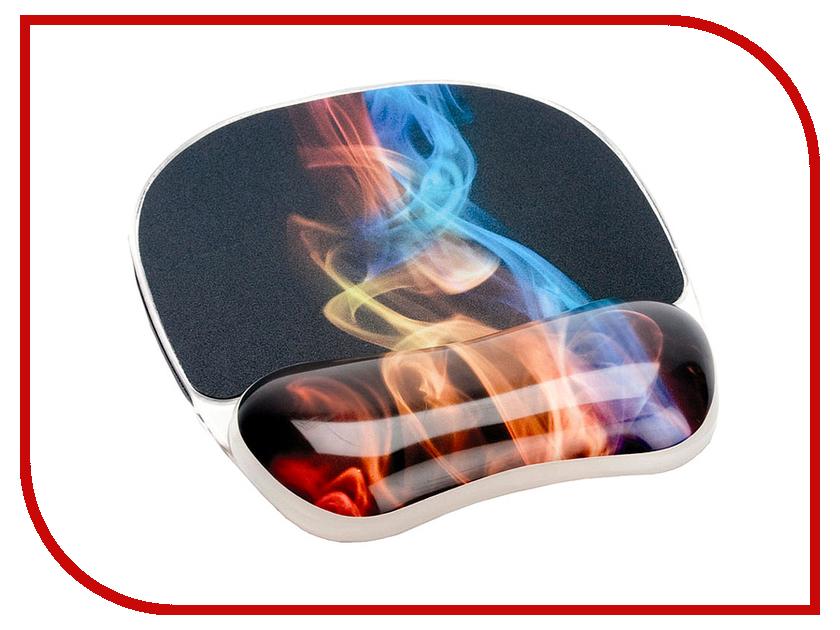 Коврик Fellowes Радужный дым FS-92040