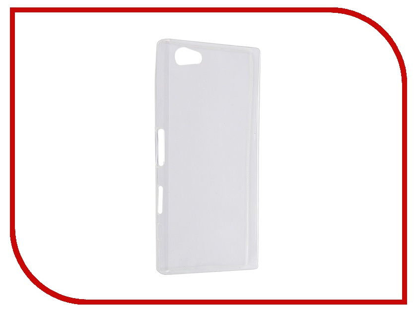 Аксессуар Чехол Sony Xperia Z5 Compact GC GSXZ5C<br>