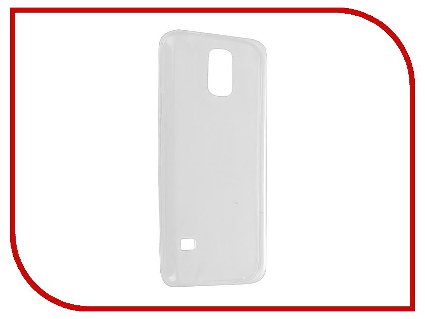 Аксессуар Чехол-накладка Samsung Galaxy S5 GC GSGS5<br>
